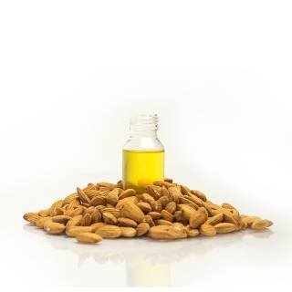 Where to buy Almond Oil Organic